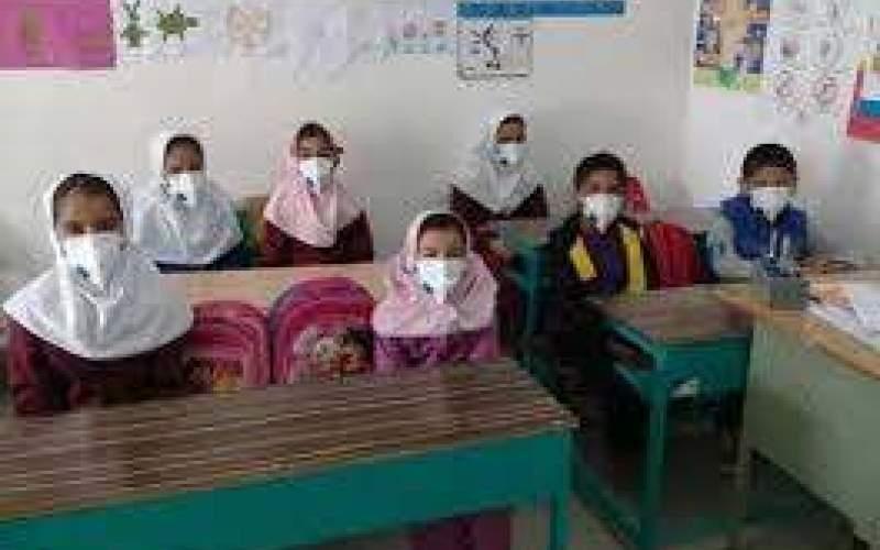 دانشآموزان با علائم سرماخوردگی به مدرسه نروند