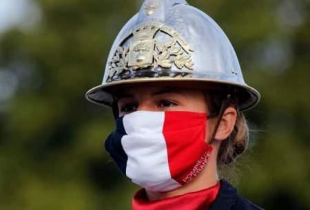 پیشبینی افزایش موارد وخیم کرونا در فرانسه