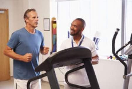 بهترین ورزش برای بهبودی از بیماری قلبی