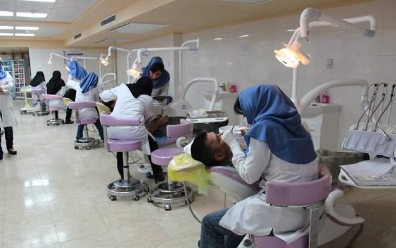 آب یونیتهای دندانپزشکی چقدر آلوده است؟