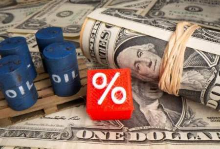 تنزل دورنمای بلندمدت قیمت نفت توسط فیچ