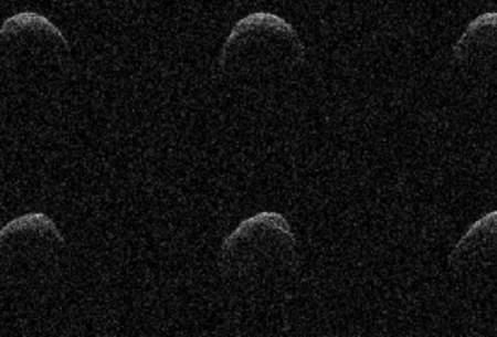 ناسا: ۴ سیارک از کنار زمین میگذرند
