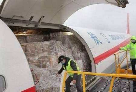 برای ارسال واکسن کرونا ۸ هزار هواپیما نیاز است