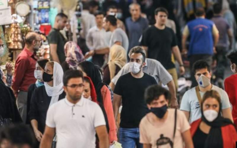 ایران در صدر فهرست آمار کرونا در خاورمیانه