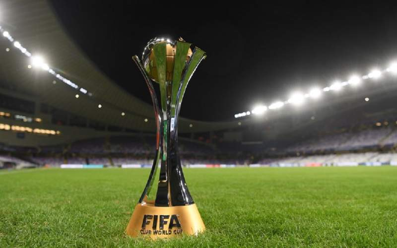 جام باشگاههای فوتبال جهان لغو میشود