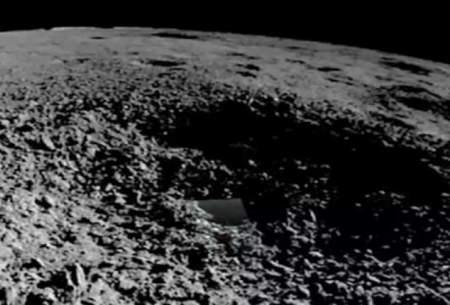 ناسا خاک و سنگ ماه را خریداری میکند