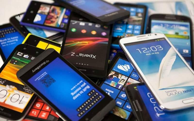 ارزانترین گوشی های موبایل در بازار چقدر است؟