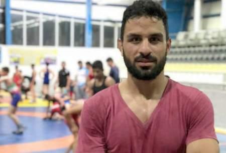 فیفا خواستار لغو حکم اعدام نوید افکاری شد