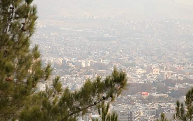 هوای تهران امسال چند روز آلوده بوده است؟