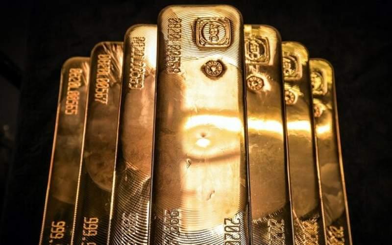 بازار طلا در محدوده خنثی گیر افتاد