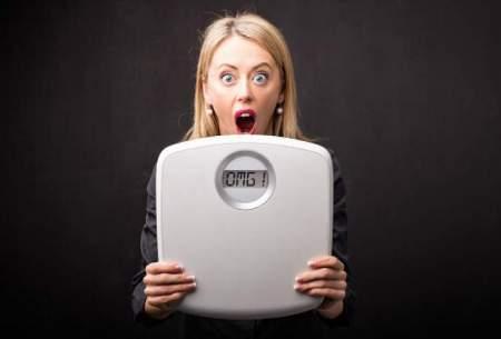 ۶ اشتباه که مانع لاغر شدن شما میشود