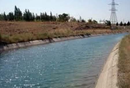 خطر مرگ در کانالهای آب