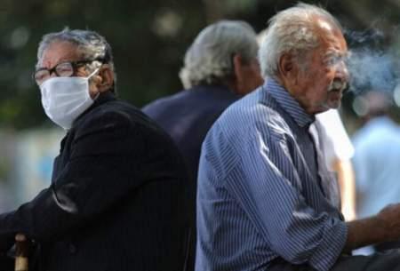 بررسی معیشت سالمندان در دوره شیوع کرونا