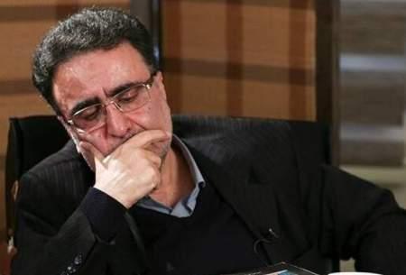 نامه تاجزاده به رئیسی درباره نوید افکاری