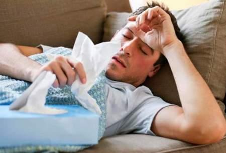 تفاوت های علائم آنفلوانزا و کرونا را بشناسیم