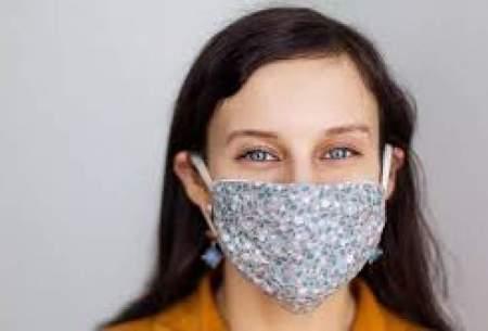 اشتباهات رایج هنگام ماسک زدن