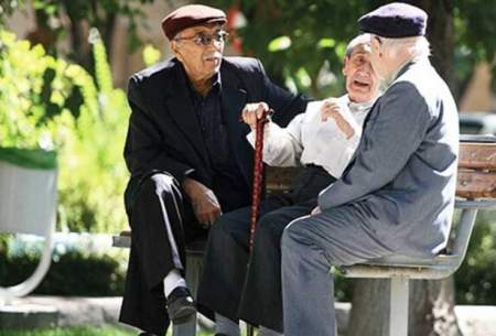 سونامی سالمندی در انتظار ایران