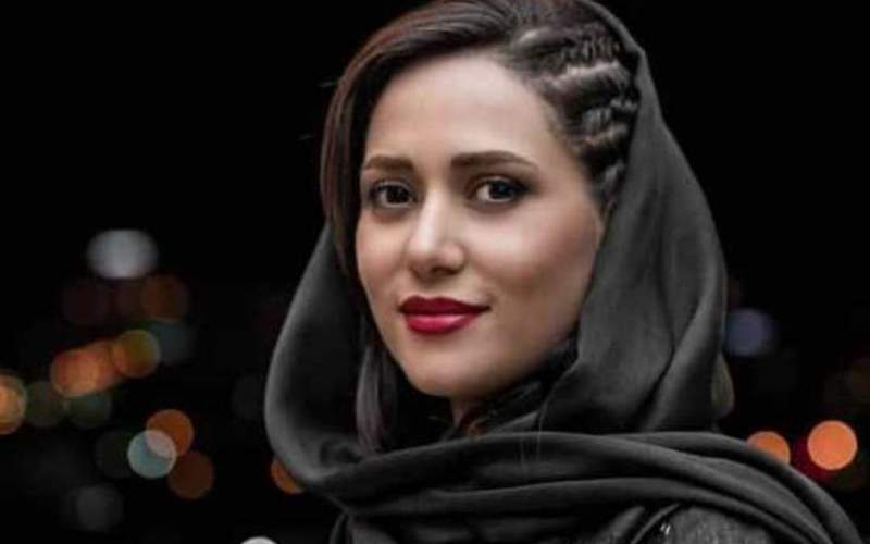سوپراستار زن جدید سینمای ایران/تصاویر