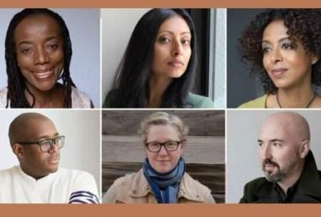 شش نویسنده به دور نهایی بوکر ۲۰۲۰ رسیدند