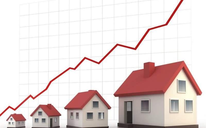 قیمت مسکن چقدر افزایش یافت؟