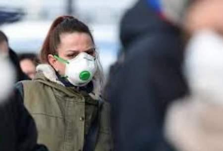 افزایش سرعت شیوع ویروس کرونا در فرانسه