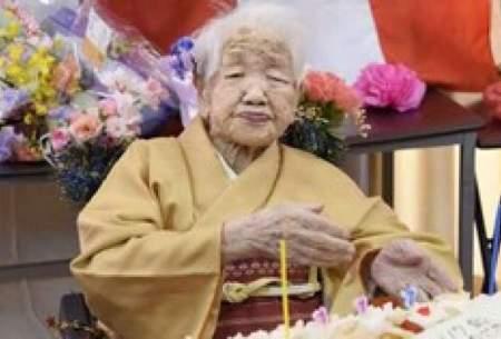 از هر ۱۵۰۰نفر در ژاپن ۱نفر بالای ۱۰۰ساله است