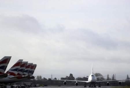 بازارنفت در انتظارازسرگیری پروازهای بین المللی