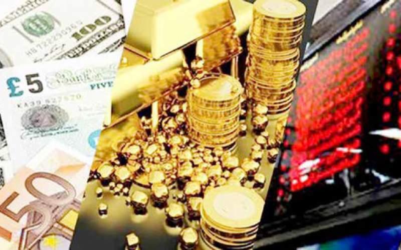 وضعیت عجیب بازارها در ۲۰ سپتامبر
