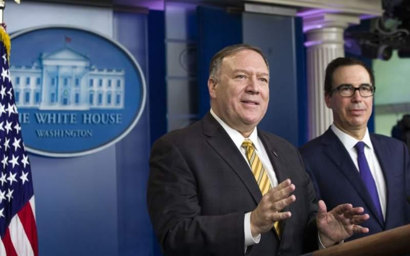 اعلام جزئیات جدید تحریمهای آمریکا علیه ایران