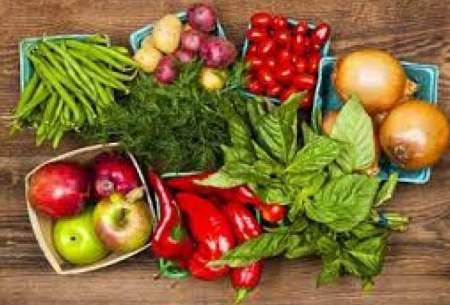 شش منبع غذایی برای پیشگیری از اضطراب
