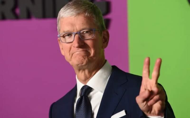 دائمی شدن بخشهایی از دورکاری کارمندان اپل