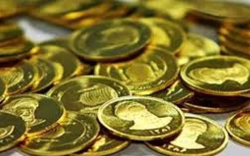 سکه  ۱۳میلیون و ۳۰۰ هزار تومان شد/جدول