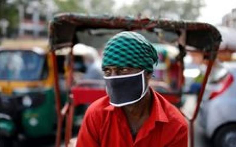 افزایش دوباره موارد جدید ابتلا به کرونا در هند