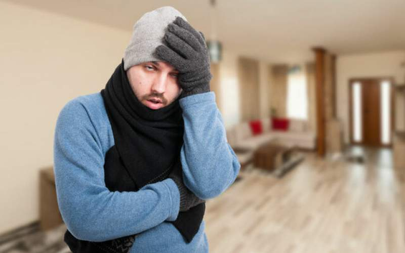 تفاوت کلیدی کرونا با سرماخوردگی و آنفلوآنزا
