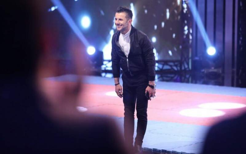 امین حیایی یک جشنواره تئاتری تاسیس کرد