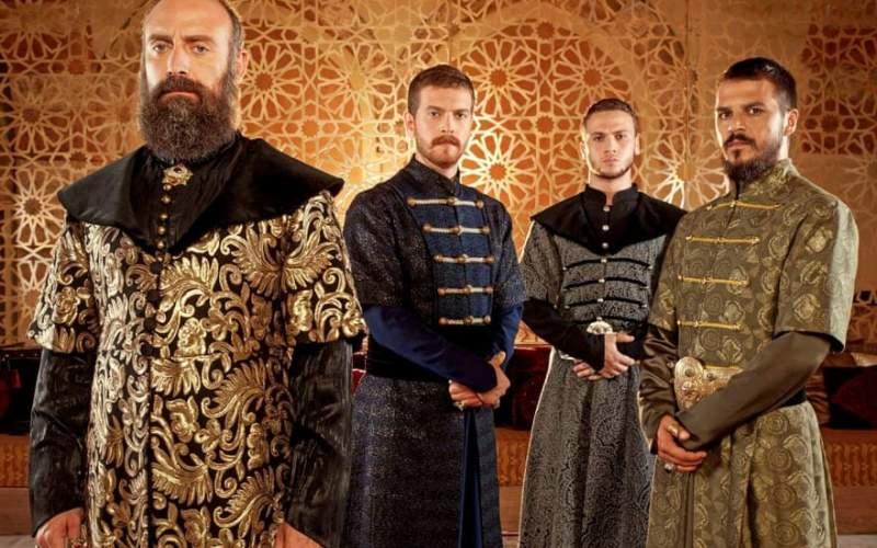 ترکیه دومین توزیعکننده سریال در دنیا