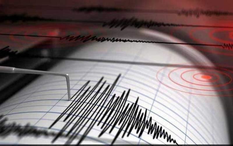 زلزله ۴.۳ ریشتری در استان فارس