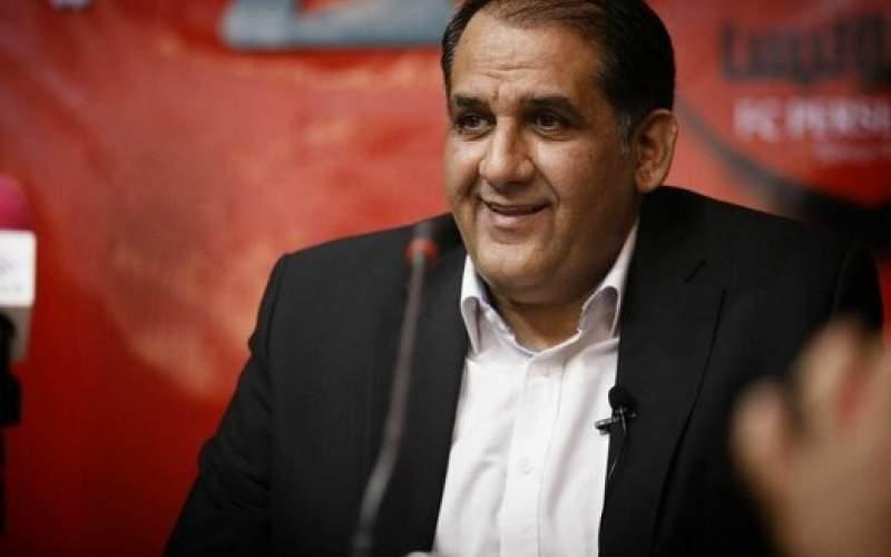 رسولپناه: سوءتفاهم با قطریها برطرف شد