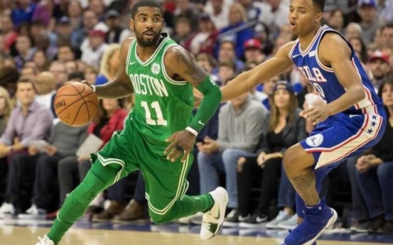 دومین پیروزی بوستون در فینال کنفرانس  NBA