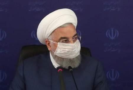 روحانی: مردم كاخ سفید را نفرین کنند، ما مقصر نیستیم! زیدآبادی: این شد تدبیر؟