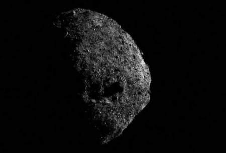 ناسا از سیارک «بن نو» نمونه جمع آوری می کند