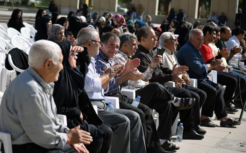 سن امید به زندگی در ایران چند است؟