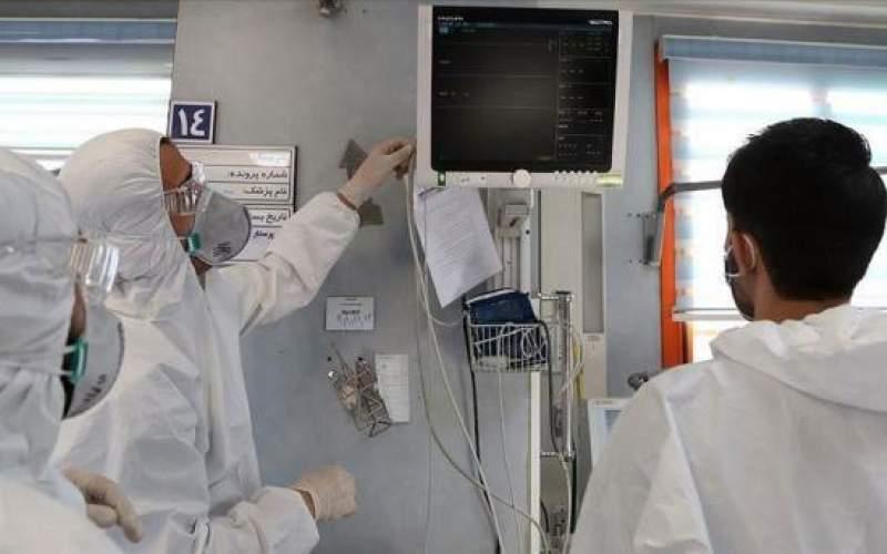 افزایش بیماران بدحال در موج جدید کرونا