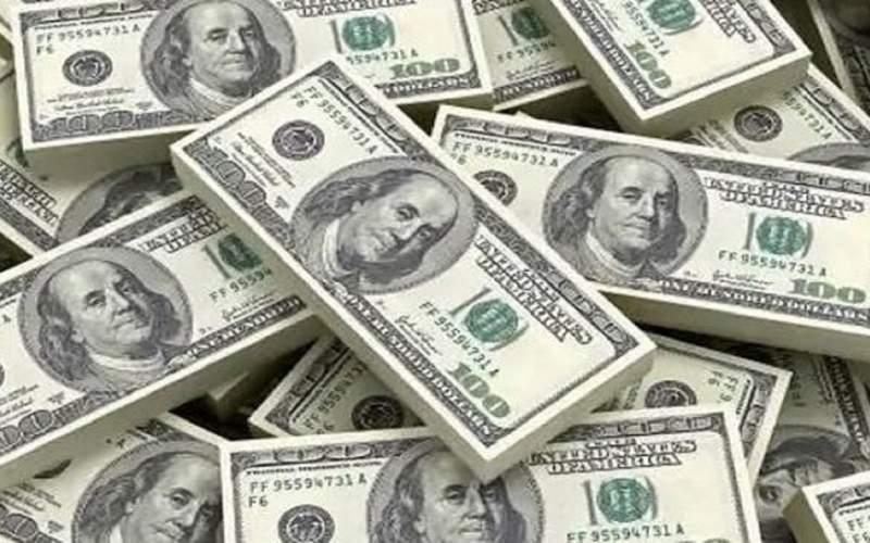 قیمت دلار ۲۸ هزار و ۸۰۰ تومان شد/جدول