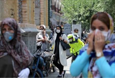 احتمال افزایش محدودیتها در تهران