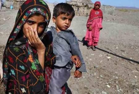 محرومانی که کودکانشان معنای آرزو را نمیدانند
