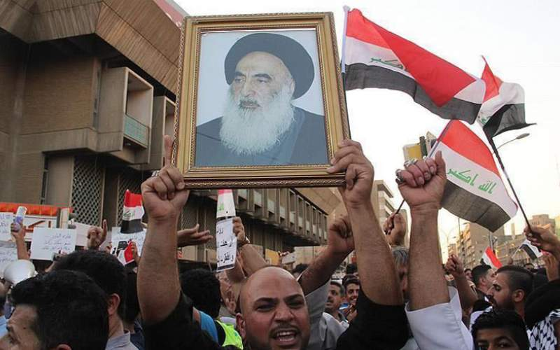 صدای نوری المالکی هم از تندروهای ایرانی درآمد!