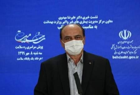 وضعیت بیماری های قلبی در ایران