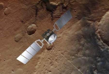 کشف ۳ دریاچه زیرسطحی جدید در مریخ