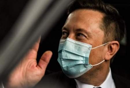 ایلان ماسک:واکسن کووید-۱۹را نخواهم زد